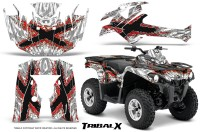 Can-Am-Outlander-L-2014-2016-CreatorX-Graphics-Kit-TribalX-Red_White