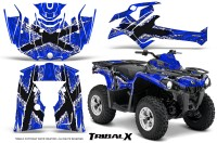 Can-Am-Outlander-L-2014-2016-CreatorX-Graphics-Kit-TribalX-White_Blue