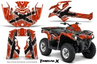 Can-Am-Outlander-L-2014-2016-CreatorX-Graphics-Kit-TribalX-White_Red