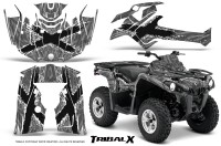 Can-Am-Outlander-L-2014-2016-CreatorX-Graphics-Kit-TribalX-White_Silver