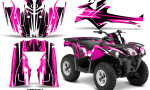 Canam Outlander L 2014 2015 Graphic Kit Wrap Attack Pink 150x90 - Can-Am Outlander 2014-2019 450 570 L Max-L DPS Graphics