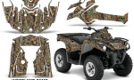 Canam Outlander L 2014 2015 Graphic Kit Wrap Woodland Camo 150x90 - Can-Am Outlander 2014-2019 450 570 L Max-L DPS Graphics