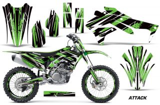 Kawasaki KX450F 2016 Graphics Kit Attack Green NPs 320x211 - Kawasaki KX450F 2016 Graphics