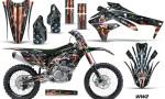 Kawasaki KX450F 2016 Graphics Kit WW2 NPs 150x90 - Kawasaki KX450F 2016 Graphics