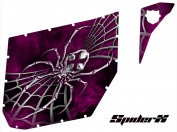 Can-Am_Maverick_Pro_Armor_Graphics_SpiderX_Pink_th