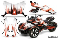 Can-Am-Spyder-F3-Wrap-Graphic-Kit-Carbon-X-O