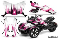 Can-Am-Spyder-F3-Wrap-Graphic-Kit-Carbon-X-P