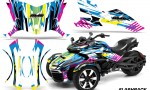 Can Am Spyder F3 Wrap Graphic Kit Flashback 150x90 - Can-Am Spyder F3 Graphics