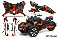 Can-Am-Spyder-F3-Wrap-Graphic-Kit-Meltdown-OB