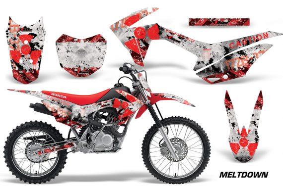 Honda CRF 125F Graphic Kit Meltdown RW 570x376 - Honda CRF125F 2014-2018 Graphics