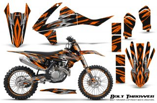 KTM-SXF-XCF-250-350-450-2016-CreatorX-Graphics-Kit-Bolt-Thrower-Orange-NP-Rims