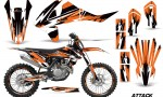 KTM SXF XCF 250 350 450 2016 Graphic Kit Attack O NPs 150x90 - KTM C10 SX-F XC-F 250-350-450 SX 125-450 2016+ Graphics