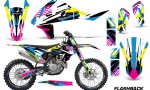 KTM SXF XCF 250 350 450 2016 Graphic Kit Flashback NPs 150x90 - KTM C10 SX-F XC-F 250-350-450 SX 125-450 2016+ Graphics
