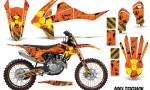 KTM SXF XCF 250 350 450 2016 Graphic Kit Meltdown YO NPS 150x90 - KTM C10 SX-F XC-F 250-350-450 SX 125-450 2016+ Graphics