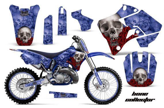 YAMAHA YZ 125 250 96 01 Bones U Graphics kit NPs 570x376 - Yamaha YZ125 YZ250 2 Stroke 1996-2001 Graphics