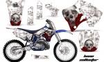 YAMAHA YZ 125 250 96 01 Bones W Graphics kit NPs 150x90 - Yamaha YZ125 YZ250 2 Stroke 1996-2001 Graphics
