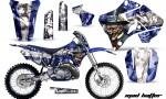 YAMAHA YZ 125 250 96 01 MH WU Graphics kit NPs 150x90 - Yamaha YZ125 YZ250 2 Stroke 1996-2001 Graphics