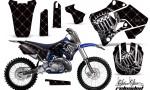 YAMAHA YZ 125 250 96 01 SSR CK Graphics kit NPs 150x90 - Yamaha YZ125 YZ250 2 Stroke 1996-2001 Graphics