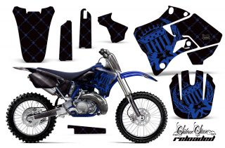 YAMAHA YZ 125 250 96 01 SSR UK Graphics kit NPs 320x211 - Yamaha YZ125 YZ250 2 Stroke 1996-2001 Graphics