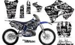 YAMAHA YZ 125 250 96 01 SSSH WK Graphics kit NPs 150x90 - Yamaha YZ125 YZ250 2 Stroke 1996-2001 Graphics