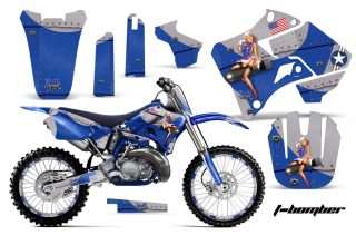 YAMAHA YZ 125 250 96 01 TB U Graphics kit NPs 320x211 - Yamaha YZ125 YZ250 2 Stroke 1996-2001 Graphics