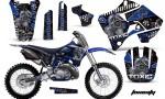 YAMAHA YZ 125 250 96 01 TX UK Graphics kit NPs 150x90 - Yamaha YZ125 YZ250 2 Stroke 1996-2001 Graphics