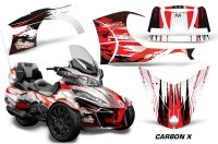 CAN-AM-SPYDER-RT-S-Graphics-Kit-Carbon-X-Red