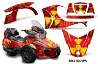 CAN-AM-SPYDER-RT-S-Graphics-Kit-Meltdown-Yellow-Red