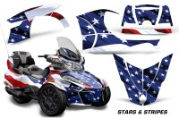 CAN-AM-SPYDER-RT-S-Graphics-Kit-Stars-Stripes