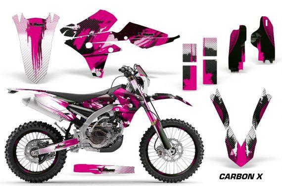 Yamaha WR250 15 17 450F 16 17 Grahic Kit Decal Carbon X P NPs 570x376 - Yamaha WR250F 2015-2017 WR450F 2016-2017 Graphics