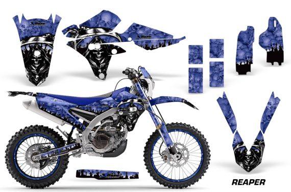 Yamaha WR250 15 17 450F 16 17 Grahic Kit Decal Reaper U NPs 570x376 - Yamaha WR250F 2015-2017 WR450F 2016-2017 Graphics