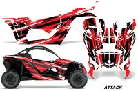 Can-Am-Maverick-X3-Graphics-Kit-Wrap-Attack-R