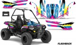 Polaris ACE 150 Graphics Kit Flashback 1 150x90 - Polaris Sportsman ACE 150 2016-2018 Graphics