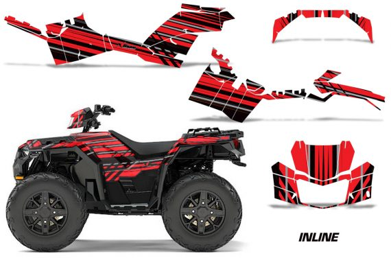 Polaris Sportsman 850 1000 2017 2018 Graphics Kit Inline R 570x376 - Polaris Sportsman 850 1000 2017-2018 Graphics
