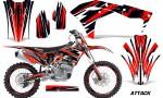 Kawasaki KX 250F 2017 Graphics Kit Decal Attack R NPS 150x90 - Kawasaki KX250F 2017-2018 Graphics