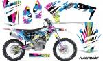 Kawasaki KX 250F 2017 Graphics Kit Decal Flashback NPS 150x90 - Kawasaki KX250F 2017-2018 Graphics