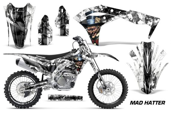 Kawasaki KX 250F 2017 Graphics Kit Decal Mad Hatter WB NPS 570x376 - Kawasaki KX250F 2017-2018 Graphics