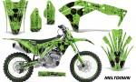 Kawasaki KX 250F 2017 Graphics Kit Decal Meltdown BG NPS 150x90 - Kawasaki KX250F 2017-2018 Graphics