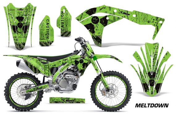 Kawasaki KX 250F 2017 Graphics Kit Decal Meltdown BG NPS 570x376 - Kawasaki KX250F 2017-2018 Graphics