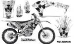 Kawasaki KX 250F 2017 Graphics Kit Decal Meltdown BW NPS 150x90 - Kawasaki KX250F 2017-2018 Graphics