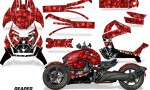 Can Am Ryker 2019 Graphic Kit Vinyl Decal Deco Reaper Red 150x90 - Can-Am Ryker 2019-2021 Graphics