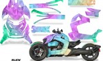 Can Am Ryker 2019 Graphic Kit Vinyl Decal Deco Slick 150x90 - Can-Am Ryker 2019-2021 Graphics