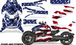 Can Am Ryker 2019 Graphic Kit Vinyl Decal Deco Stars Stripes 150x90 - Can-Am Ryker 2019-2021 Graphics