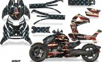 Can Am Ryker 2019 Graphic Kit Vinyl Decal Deco WW2 150x90 - Can-Am Ryker 2019-2021 Graphics