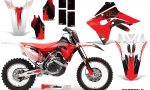 CRF450RX 2017 2018 Graphic Kit Carbon X Red NP 150x90 - Honda CRF450R 2017-2018 Graphics