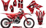 CRF450RX 2017 2018 Graphic Kit Fade Red NP 150x90 - Honda CRF450R 2017-2018 Graphics