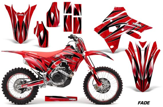 CRF450RX 2017 2018 Graphic Kit Fade Red NP 570x376 - Honda CRF450R 2017-2018 Graphics