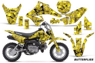 SUZUKI DR Z 70 2015 Graphics Kit BF KY 1312 139125 1115 320x211 - Suzuki DRZ 70 2008-2016 Graphics