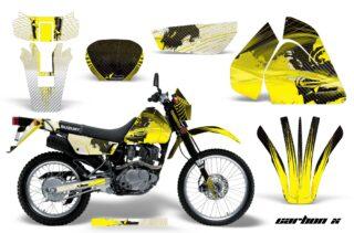 Suzuki DR200SE 96 09 Graphics Kit CX Y CK 320x211 - Suzuki DRZ 200 1996-2009 Graphics