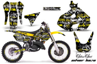 Suzuki RM 125 99 00 Graphics Kit SSSH YK NPs 320x211 - Suzuki RM 125 1999-2000 Graphics